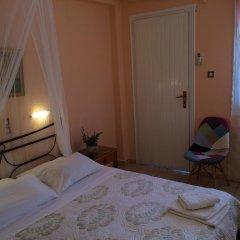 Отель Isidora Hotel Греция, Эгина - отзывы, цены и фото номеров - забронировать отель Isidora Hotel онлайн комната для гостей фото 4