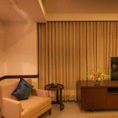 24 Tech Hotel 3* Представительский номер с различными типами кроватей