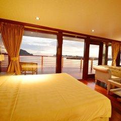 Отель Golden Cruise 9 комната для гостей фото 2
