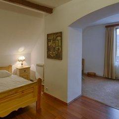 Гостевой Дом Суриков комната для гостей фото 4