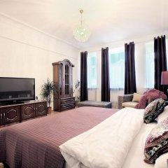 Апартаменты Minskhouse комната для гостей фото 5