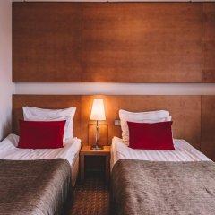 Original Sokos Hotel Vantaa 4* Стандартный номер с 2 отдельными кроватями фото 4