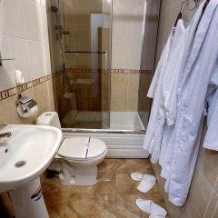 Гостиница Корона 3* Стандартный номер двуспальная кровать фото 8