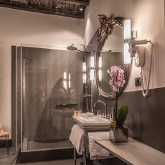 Отель 47LuxurySuites - Trevi ванная фото 2