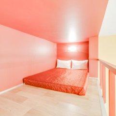 Мини-отель 15 комнат 2* Номер Премиум с разными типами кроватей фото 8