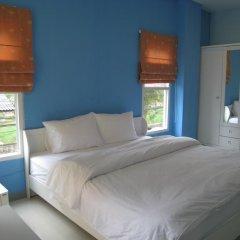 Отель Suntary Place 2* Стандартный номер с различными типами кроватей фото 4