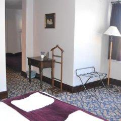 Le Chalet Yazici Турция, Бурса - отзывы, цены и фото номеров - забронировать отель Le Chalet Yazici онлайн удобства в номере фото 2