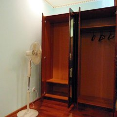 Мини-отель Мираж Стандартный номер с двуспальной кроватью фото 29
