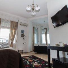 Отель Butterfly Home Danube 3* Номер Делюкс с различными типами кроватей фото 11