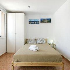 Апартаменты Apartment Montjuic комната для гостей фото 3