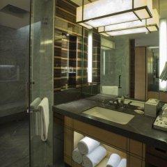 JW Marriott Hotel New Delhi Aerocity 5* Представительский люкс с различными типами кроватей фото 4
