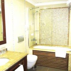 Спа-отель GLK PREMIER Regency Suites & Spa 4* Представительский люкс с различными типами кроватей фото 4