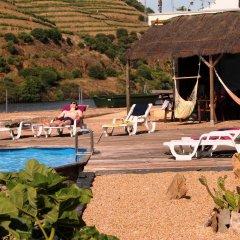 Отель Douro Yachts & Chalets Португалия, Провезенде - отзывы, цены и фото номеров - забронировать отель Douro Yachts & Chalets онлайн пляж