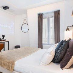 Отель Ohm by HappyCulture 3* Стандартный номер с различными типами кроватей фото 5