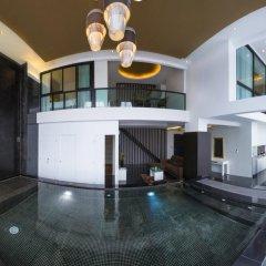 Отель Hamilton Grand Residence 3* Вилла с различными типами кроватей фото 5