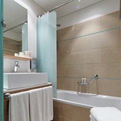 Galaxy Hotel Iraklio 5* Улучшенный номер с двуспальной кроватью фото 4