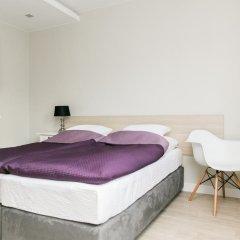 Отель Wronia Apartments Польша, Варшава - отзывы, цены и фото номеров - забронировать отель Wronia Apartments онлайн комната для гостей фото 3