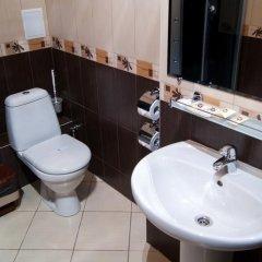 Гостиница Пионер Люкс 3* Апартаменты с различными типами кроватей фото 7