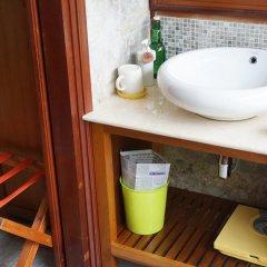 Отель Hoi An Chic 3* Люкс с различными типами кроватей фото 22