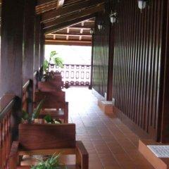Отель Luang Prabang Residence (The Boutique Villa) фото 5