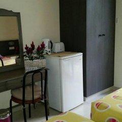 Апартаменты Myriama Apartments Стандартный номер с различными типами кроватей фото 2