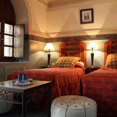 Отель Dar Al Kounouz Марокко, Марракеш - отзывы, цены и фото номеров - забронировать отель Dar Al Kounouz онлайн удобства в номере
