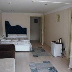 Отель Barba Rossa Residence 3* Стандартный номер фото 2