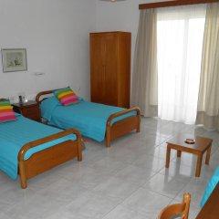 Отель Maria Studios & Apartments Греция, Петалудес - отзывы, цены и фото номеров - забронировать отель Maria Studios & Apartments онлайн комната для гостей