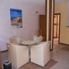 Курортный отель Yuzhni niosht спа