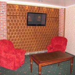 Гостиница Коттедж на Зелёном Полулюкс с различными типами кроватей фото 2