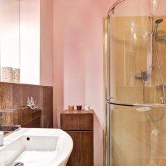 Отель Apartamenty Sun & Snow Poznań Польша, Познань - отзывы, цены и фото номеров - забронировать отель Apartamenty Sun & Snow Poznań онлайн ванная фото 2