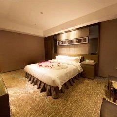 Отель Yingshang Dongmen Branch 4* Номер Премьер фото 6