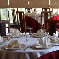 Hotel Onufri Голем помещение для мероприятий