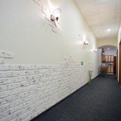Мини-Отель Abajur на Лиговке интерьер отеля