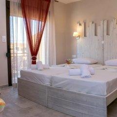 Отель Agali Villa спа