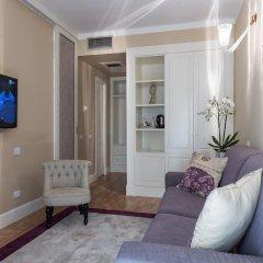 Grand Hotel Cavour 4* Стандартный номер с различными типами кроватей