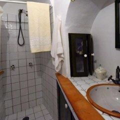 Отель Borgo di Conca dei Marini Конка деи Марини ванная фото 2