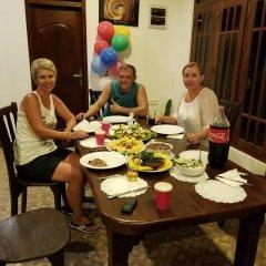 Апартаменты Coral Palm Villa and Apartment питание