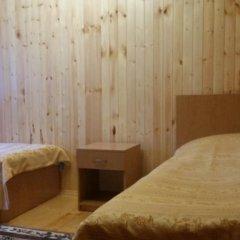 Гостиница Меридиан Стандартный номер с 2 отдельными кроватями фото 8