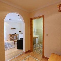 Отель Ringhotel Villa Moritz 3* Стандартный номер с различными типами кроватей фото 4