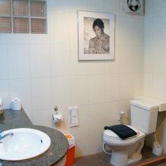 Отель Ratchadamnoen Residence 3* Улучшенные апартаменты фото 13