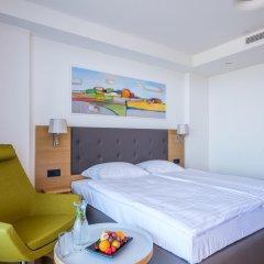 Hotel Lielupe by SemaraH 4* Люкс фото 3