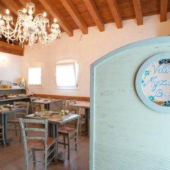 Отель Villa Myosotis Италия, Мирано - отзывы, цены и фото номеров - забронировать отель Villa Myosotis онлайн питание