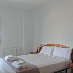 Отель Aiguaneu Sa Carbonera Испания, Бланес - отзывы, цены и фото номеров - забронировать отель Aiguaneu Sa Carbonera онлайн комната для гостей