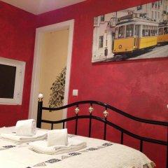 Отель Historic Lisbon Services - São Rafael Португалия, Лиссабон - отзывы, цены и фото номеров - забронировать отель Historic Lisbon Services - São Rafael онлайн комната для гостей фото 3