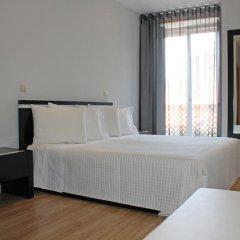 Отель VivaCity Porto Апартаменты разные типы кроватей фото 5
