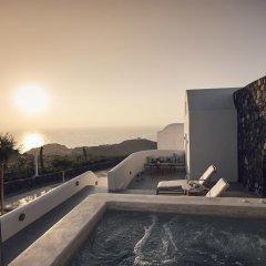 Отель Santo Maris Oia, Luxury Suites & Spa 5* Полулюкс с двуспальной кроватью фото 19