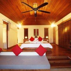 Отель Korsiri Villas 4* Вилла Премиум с различными типами кроватей фото 3