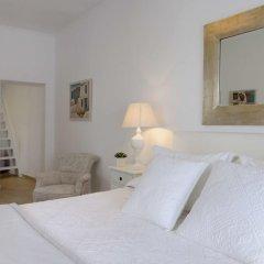 Отель Aqua Luxury Suites Апартаменты с различными типами кроватей фото 6