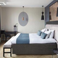 Отель No. 377 House 3* Стандартный номер с различными типами кроватей фото 6